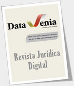 Data Venia - Revista Jurídica Digital